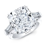 Cushion Cut Diamond